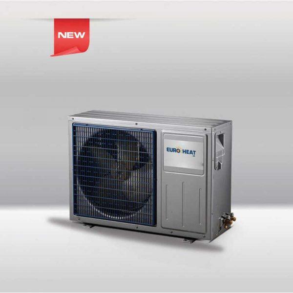 Máy bơm nhiệt đun nước nóng EURO HEAT