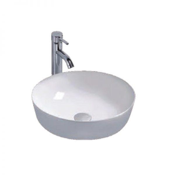 Chậu rửa đặt bàn Lavabo GAMA GMLB26