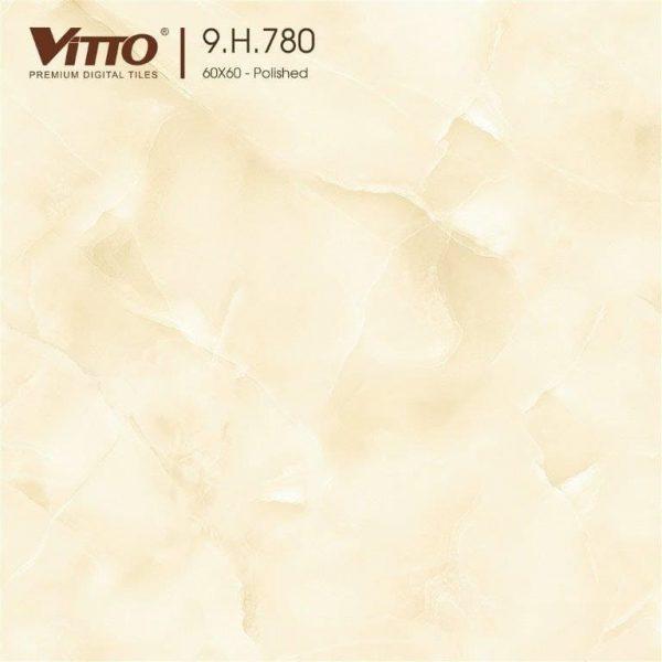 Gạch lát nền 60x60 đá bóng kiếng VITTO 9.H.780