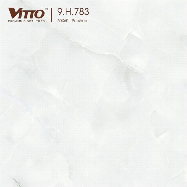 Gạch lát nền 60x60 đá bóng kiếng VITTO 9.H.783