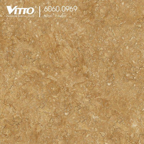 Gạch lát nền 60x60 nhám VITTO 6060.0969