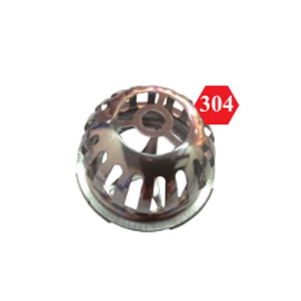 Hố ga thoát nước inox 304 GAMA GMCO60I