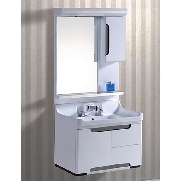 Lavabo tủ PVC cao cấp GAMA GMLT614