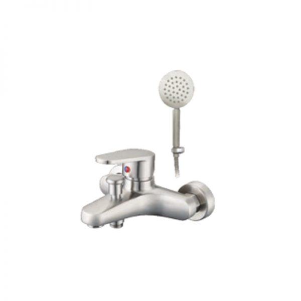 Sen vòi nóng lạnh inox 304 GAMA GMIVS101