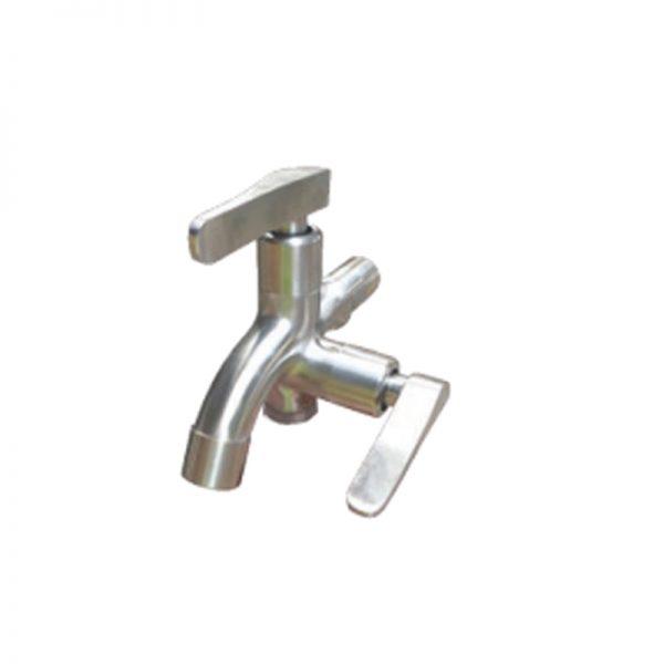 Vòi Lavabo inox 304 nước lạnh GAMA GMI602