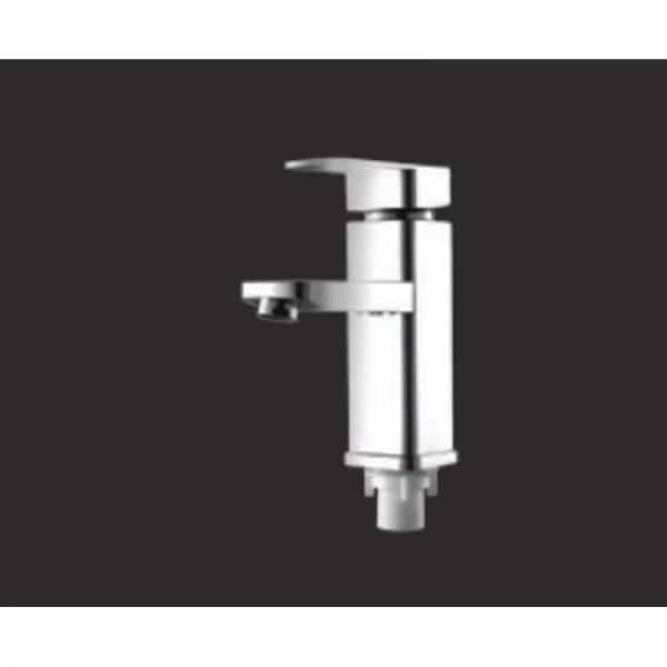 Vòi Lavabo nhựa nóng lạnh GAMA GMN203B