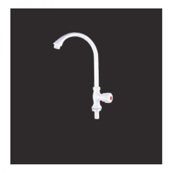 Vòi rửa chén nhựa nước lạnh GAMA GMN503