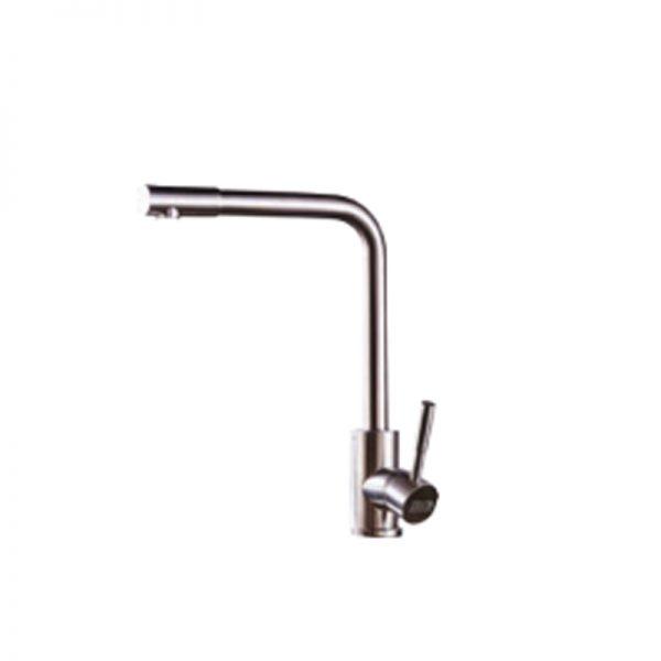 Vòi rửa chén nóng lạnh inox 304 GAMA GMI305