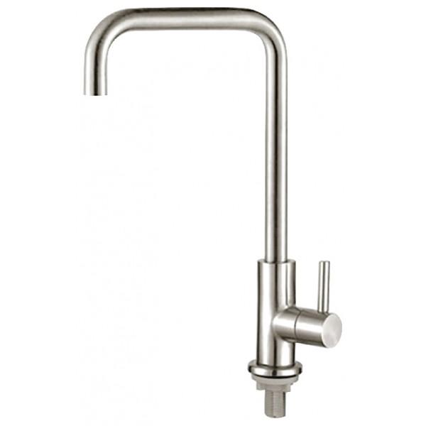 Vòi rửa chén nước lạnh inox 304 GAMA GMI503