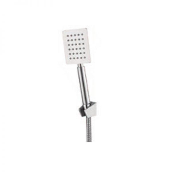 Vòi sen inox 304 bóng nước lạnh GAMA GMI801B