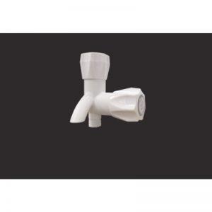 Vòi sen nhựa một đường nước lạnh GAMA GMN601