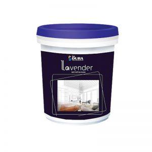 Sơn Dura Lavender nội thất đa dụng
