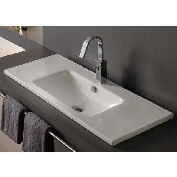 Chậu rửa Lavabo âm bàn T.PID-8209.60