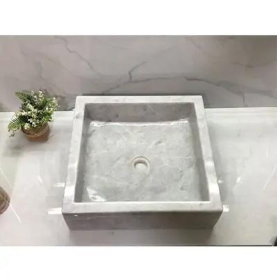 Chậu rửa Lavabo đặt bàn giả đá T.YES-RS1063C-53