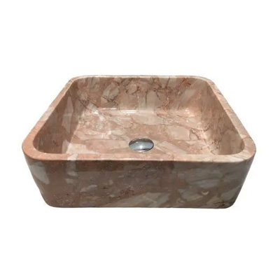 Chậu rửa Lavabo đặt bàn giả đá T.YES-RS1063C-57