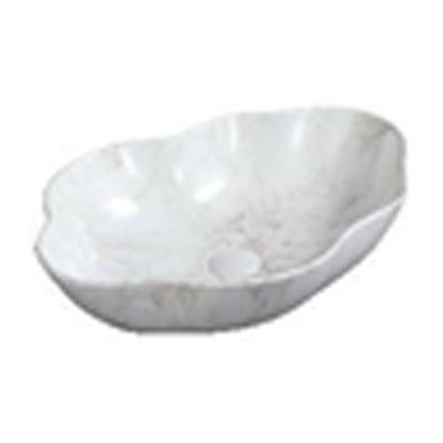 Chậu rửa Lavabo đặt bàn giả đá T.YES-RS1395-61