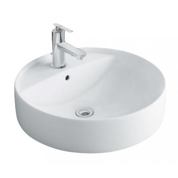 Chậu rửa Lavabo đặt bàn T.GEN-3010N