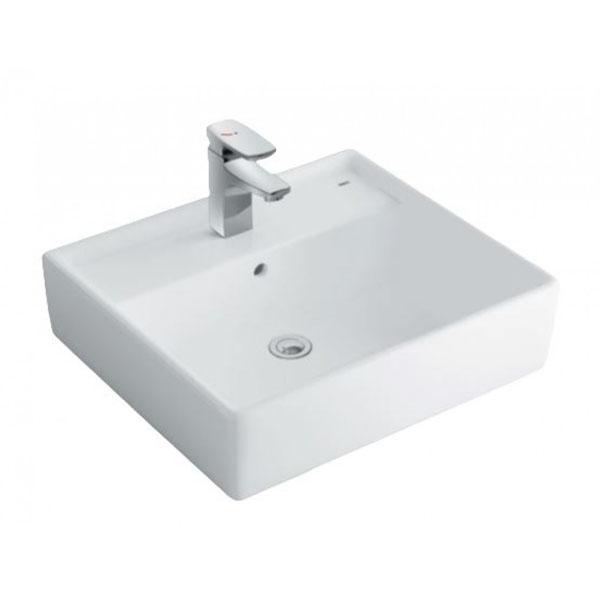 Chậu rửa Lavabo đặt bàn T.YES-RS1059 hình chữ nhật