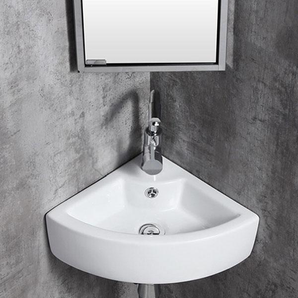 Chậu rửa Lavabo treo tường T.GEN-3016