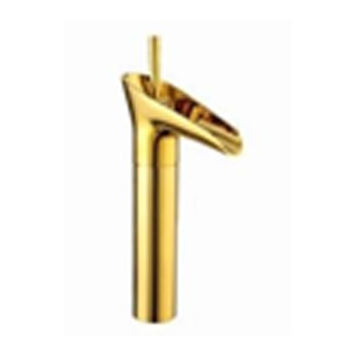 Vòi Lavabo vàng kim T.YES-FF.6401HG