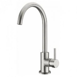 Vòi rửa chén inox 304 nóng lạnh T.IBA-H3008A