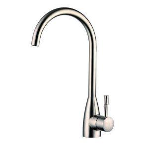Vòi rửa chén inox 304 nóng lạnh T.IBA-H3068A