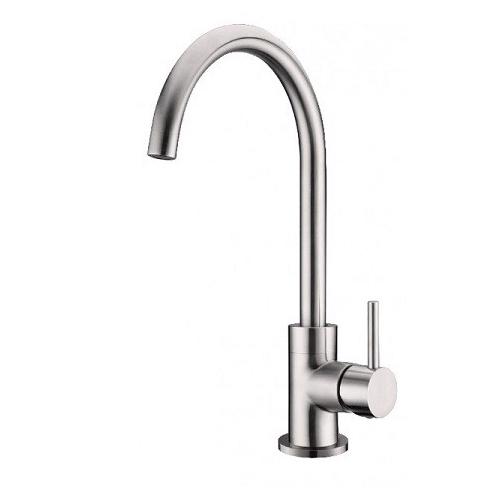 Vòi rửa chén nước lạnh inox 304 T.IBA-C2516