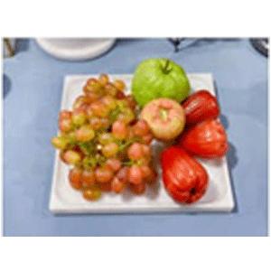 Dĩa đựng trái cây bằng đá tự nhiên