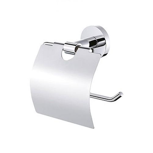 Kệ treo giấy vệ sinh inox 304 T.YAG-9360 màu đen